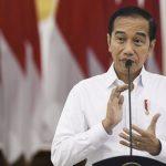Jokowi Desak Hilirisasi  Batu Bara Guna Tekan LPG