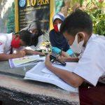 Kemendikbud Salurkan Bantuan Kuota Data Internet bagi Guru dan Murid