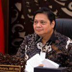 Airlangga Klaim Omnibus Law Beri Karpet Merah Bagi UMKM