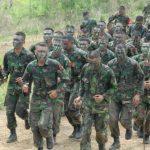 Komisi Cadangan Militer Akan di Buka Usai Presiden Teken PP