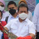 Polri Dukung KKP soal Pelarangan Ekspor Benih Lobster