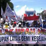 Pengusaha Dilarang Bayar Gaji di Bawah Upah Minimum