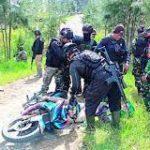 Kelompok Separatis Papua (KSP) Membunuh Guru dan Membakar Sekolah