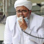 Dukung Kelanjutan Proses Hukum Rizieq Shihab