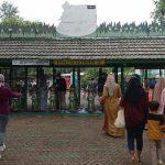 Tempat Wisata di DKI Buka Selama Larangan Mudik, Bagaimana Saat Lebaran?