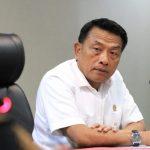 Moeldoko Pastikan Presiden Jokowi Tak Anti Kritik