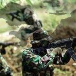 TNI-Polri Tindak Tegas KST Papua Demi Mengamankan Event PON XX