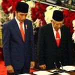 Keberhasilan Pemerintahan Jokowi